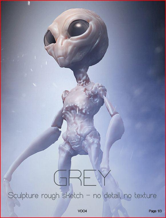 Alien Mysteries, dès le 3 mars sur Discovery Canada
