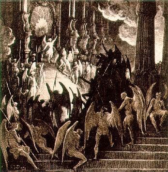 L'invocation et le Pacte avec le Démon Agaliarept ou ... Агалиарепт