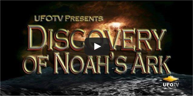 Documentaire Ancient Aliens: Noah's Ark Conspiracy