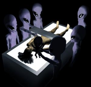La disparition de foetus du ventre de femmes abductée