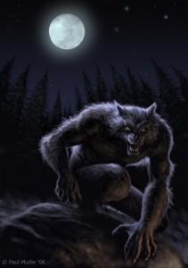 Des loups-garous au 16e siècle