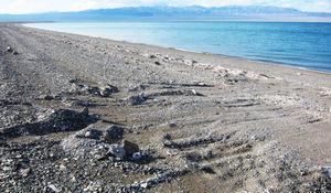Le mystère du lac Khyargas Nuur en Mongolie ou sur les traces d'un lézard géant