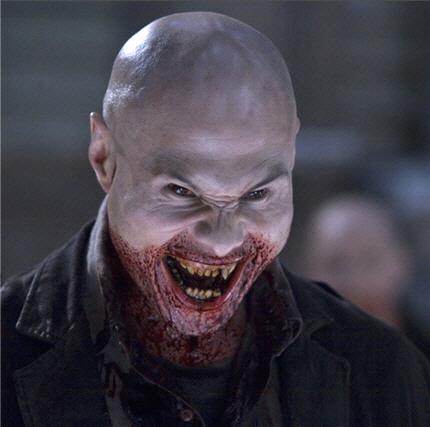 Grando le vampire