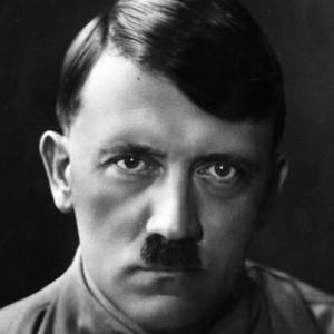 Hitler a-t-il vécu jusqu'en 1964?