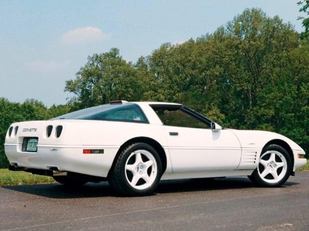 National Corvette Museum: regardez un sinkhole avaler 8 voitures de collections