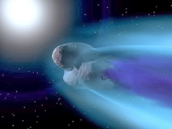 2000 EM26 : un énorme astéroïde va passer proche de la Terre lundi