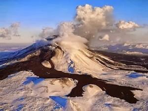 L'Hekla, le plus redoutable des volcans Islandais, menace d'entrer en éruption