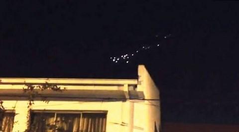 La CIFAE enquête sur les lumières de Santiago