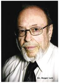 Ufologie: Décès du Dr. Roger Leir