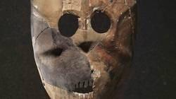 Des masques effrayants vieux de 9 000 ans dévoilés à Israël