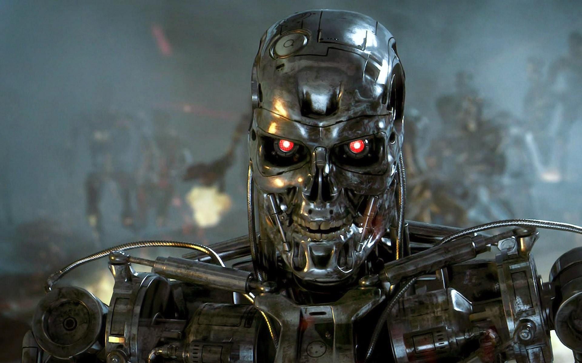Ces 9 robots qui menacent nos emplois