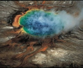 Yellowstone: Alerte Rouge?