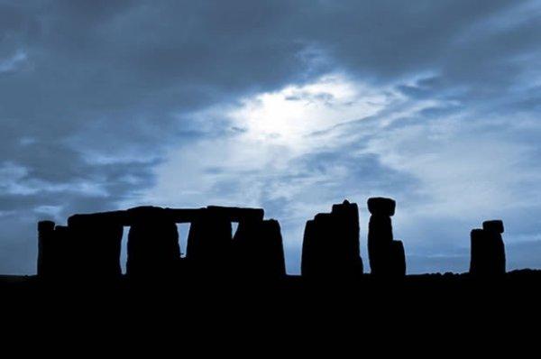 La région de Stonehenge était habitée il y a 10 000 ans