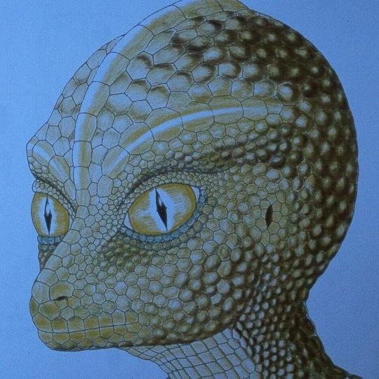 Documentaire: Combattre les reptiliens