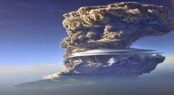 L'éruption du Sangeang Api en Indonésie pourrait modifier le climat de la Terre