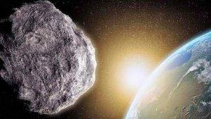 Un astéroïde va frapper New York dimanche