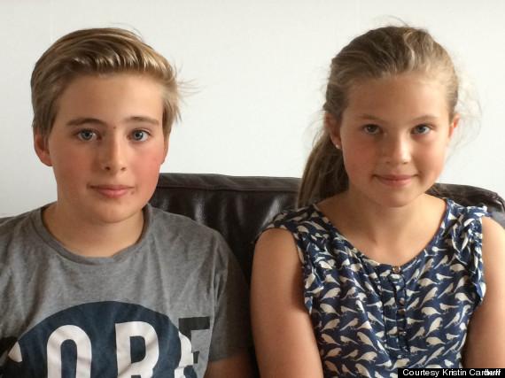 Islande : son prénom vaut à la petite Harriet un refus de renouvèlement de passeport