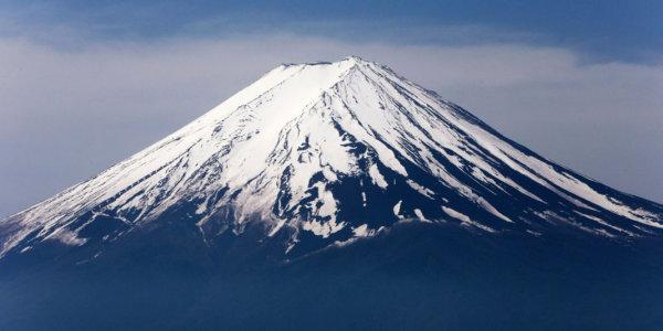 Le volcan du mont Fuji dans un « état critique » après Fukushima