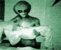 Témoignage: D'autres extraterrestres (Gris) à Sainte-Croix?