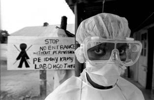 Virus Ebola: Un projet américain ?