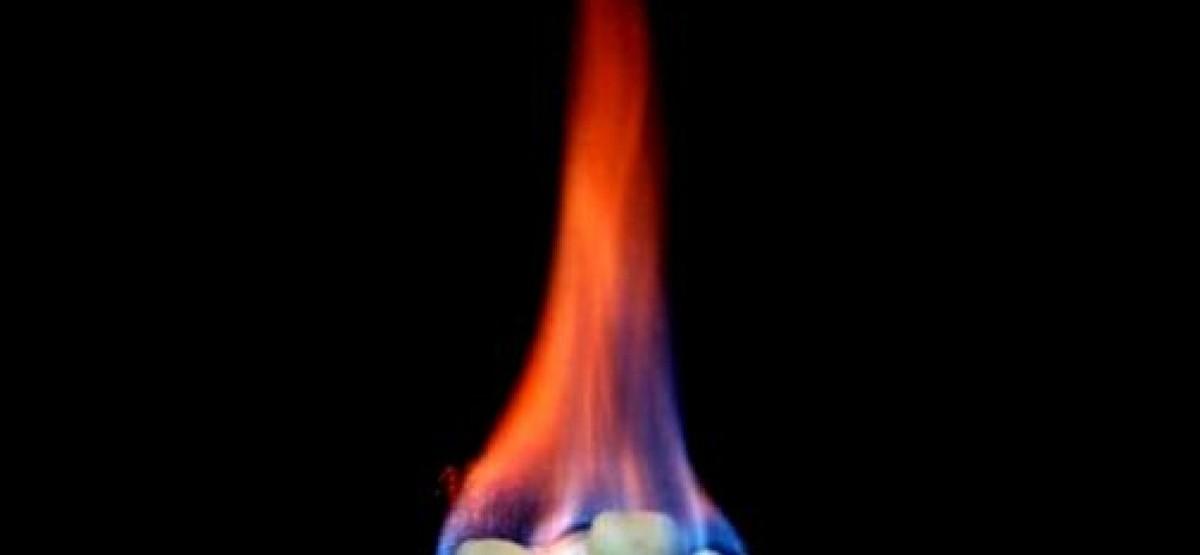 Energie : la glace combustible en renfort à partir de 2015