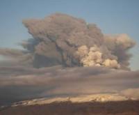 Les volcans Bardarbunga et le Papua sont entrés en éruption