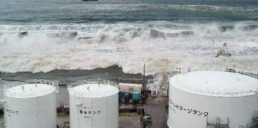Un tsunami de 23 mètres pourrait toucher le Japon