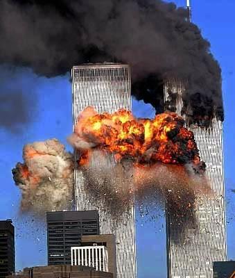 Les 8 mystérieuses boites noires du 11 Septembre