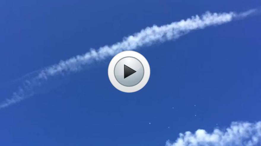 Une escadrille d'OVNI survole la Normandie
