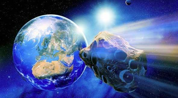 La sonde Philae a perturbé la course de la comète qui se dirige désormais vers la Terre