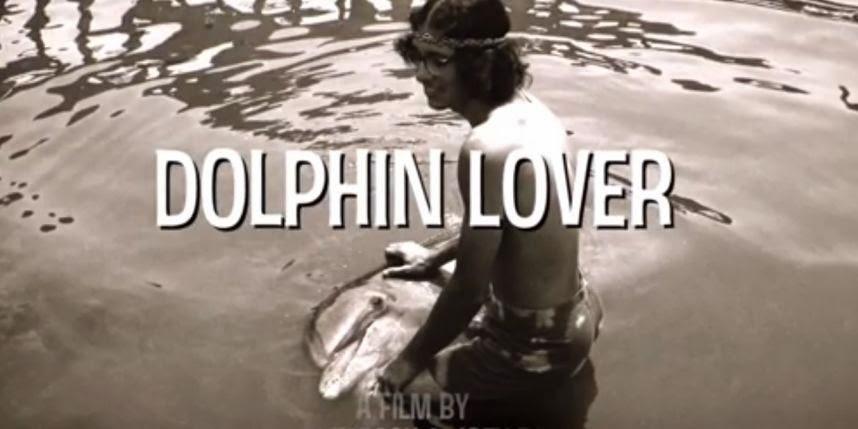 Il a couché avec un dauphin durant 6 mois