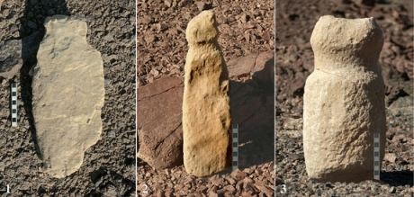 Une centaine de sites de culte préhistoriques découverts en Israël