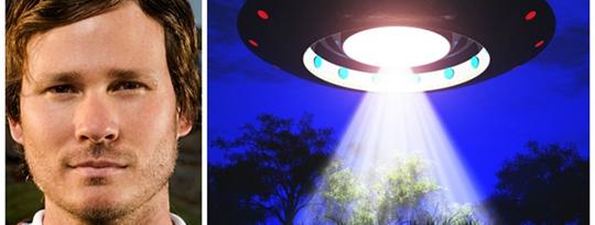 Tom DeLonge de Blink-182 affirme avoir déjà été en contact avec des extraterrestres
