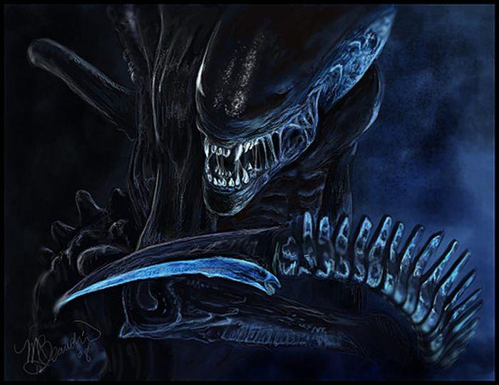 Le retour de nos extraterrestres préférés, Alien 5 est prévu pour 2017