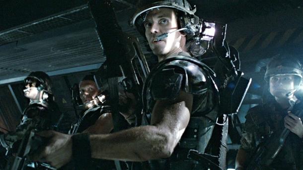 Alien 5: Micheal Biehn reprend son rôle de Hicks