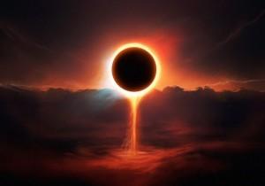 Éclipse solaire, superlune et équinoxe: 3 évènements célestes ce vendredi