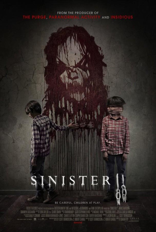 Sinister 2: nouvelle affiche et bande-annonce