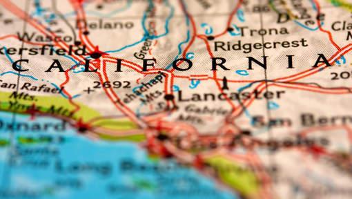 """Californie: le """"big one"""" se rapproche dangereusement"""