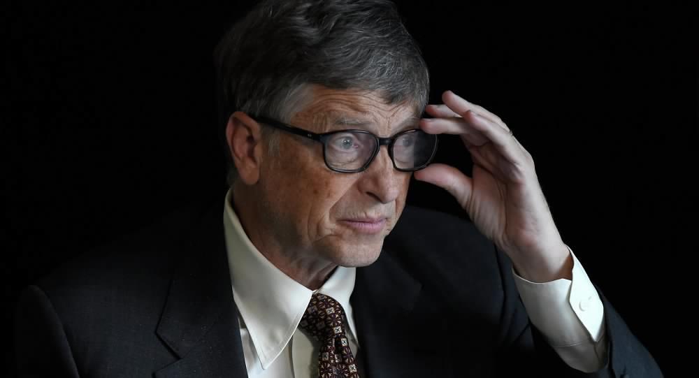 Bill Gates: une pandémie peut faire 33 millions de morts en 250 jours