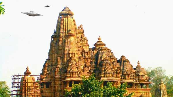 Des extraterrestres attaquent l'Inde et tuent 7 personnes