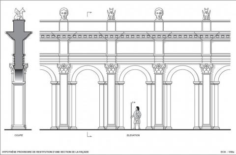 4427206_6_0e8b_reconstitution-de-la-facade-antique-de_d6a0322f5d428ee5d7f6f856827d8fe1