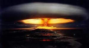Des scientifiques prouvent qu'une bombe nucléaire change les écosystèmes pour toujours