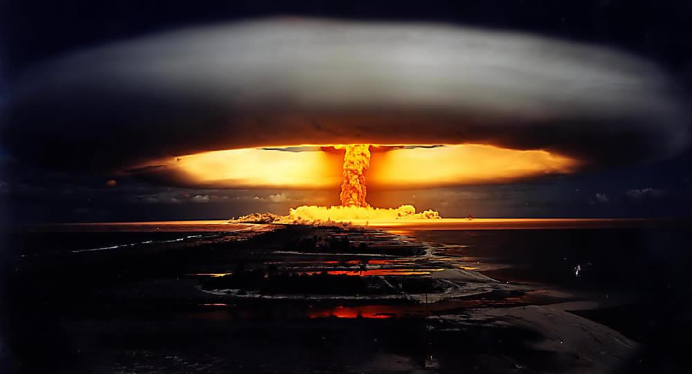 Des scientifiques prouvent qu'une bombe atomique change les écosystèmes pour toujours