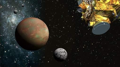 Découverte de deux exoplanètes les plus semblables à la Terre jamais observées
