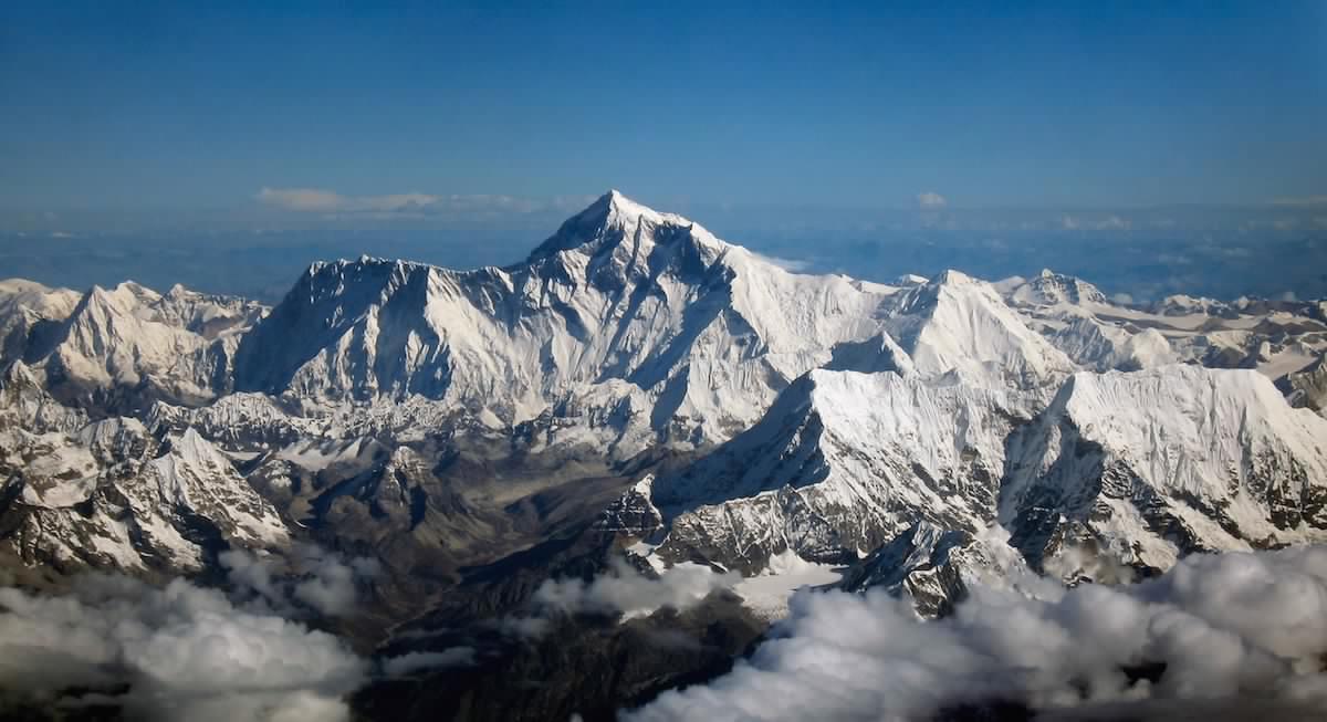 Le séisme au Népal a déplacé le mont Everest de 3 cm