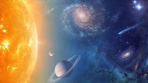 """La NASA annonce qu'elle révèlera """"probablement"""" l'existence d'une vie extraterrestre dans la prochaine décennie"""