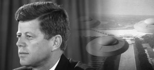 Révélations fracassantes sur un lien entre l'assassinat de Kennedy et la présence extraterrestre