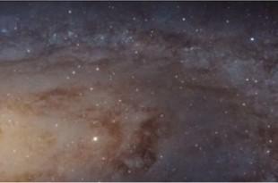 La NASA a publié la plus grande image jamais prise