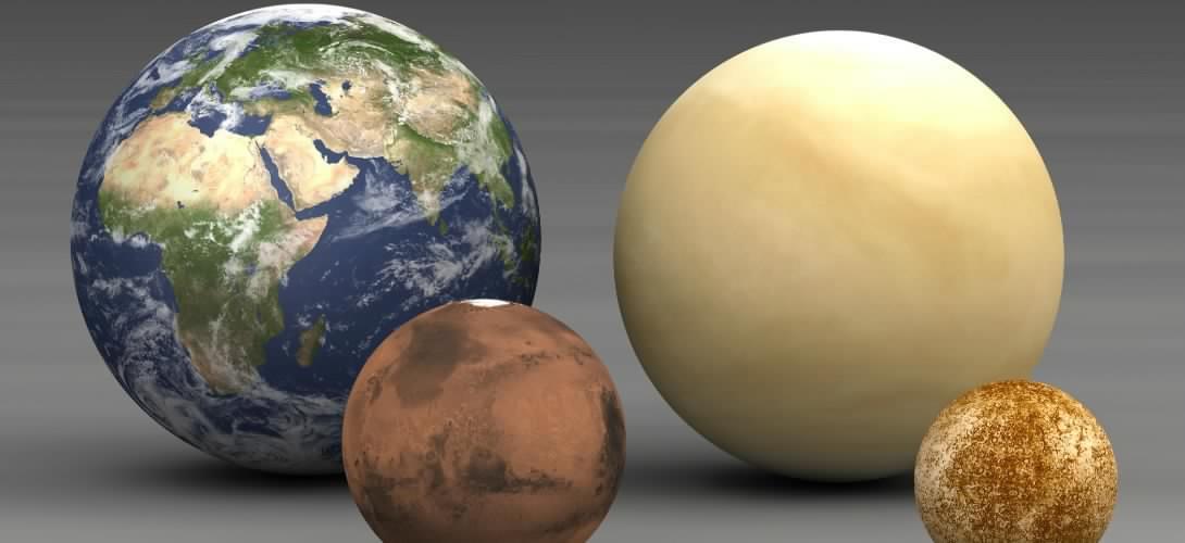 Le type de planète majoritaire dans l'univers est absent du système solaire