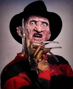 Freddy Krugger